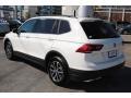 Volkswagen Tiguan SE 4MOTION Pure White photo #6