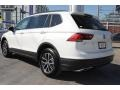 Volkswagen Tiguan SE 4MOTION Pure White photo #7