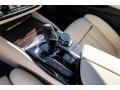 BMW 5 Series 530i Sedan Jet Black photo #7