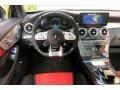 Mercedes-Benz C AMG 63 S Coupe designo Diamond White Metallic photo #4