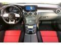 Mercedes-Benz C AMG 63 S Coupe designo Diamond White Metallic photo #17