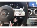 Mercedes-Benz C AMG 63 S Coupe designo Diamond White Metallic photo #19
