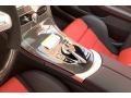 Mercedes-Benz C AMG 63 S Coupe designo Diamond White Metallic photo #23