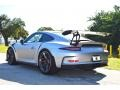 Porsche 911 GT3 RS GT Silver Metallic photo #6