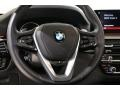 BMW 5 Series 530i xDrive Sedan Jet Black photo #8