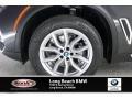 BMW X5 sDrive40i Dark Graphite Metallic photo #9