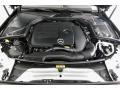 Mercedes-Benz C 300 Coupe Graphite Grey Metallic photo #8