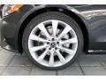 Mercedes-Benz C 300 Coupe Graphite Grey Metallic photo #9