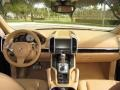 Porsche Cayenne S Jet Green Metallic photo #4
