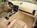 Porsche Cayenne S Jet Green Metallic photo #14