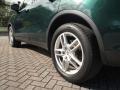 Porsche Cayenne S Jet Green Metallic photo #23