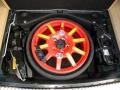 Porsche Cayenne S Jet Green Metallic photo #33