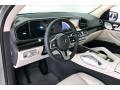 Mercedes-Benz GLS 450 4Matic Mojave Silver Metallic photo #4