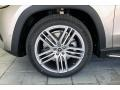 Mercedes-Benz GLS 450 4Matic Mojave Silver Metallic photo #9