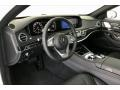 Mercedes-Benz S 560 Sedan designo Diamond White Metallic photo #4