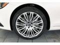 Mercedes-Benz S 560 Sedan designo Diamond White Metallic photo #9