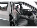 Mercedes-Benz E 450 4Matic Sedan Obsidian Black Metallic photo #5