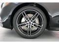 Mercedes-Benz E 450 4Matic Sedan Obsidian Black Metallic photo #9