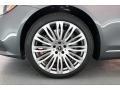 Mercedes-Benz S 560 Sedan Selenite Grey Metallic photo #9