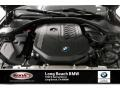 BMW 3 Series M340i Sedan Black Sapphire Metallic photo #8