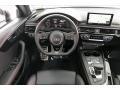 Audi A4 Premium Plus quattro Brilliant Black photo #4