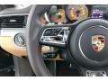 Porsche 911 Carrera Cabriolet Black photo #18