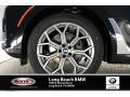 BMW X7 xDrive40i Black Sapphire Metallic photo #9