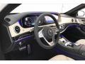 Mercedes-Benz S 560 4Matic Sedan designo Diamond White Metallic photo #4