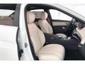 Mercedes-Benz S 560 4Matic Sedan designo Diamond White Metallic photo #5