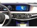 Mercedes-Benz S 560 4Matic Sedan designo Diamond White Metallic photo #6
