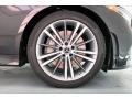 Mercedes-Benz CLS 450 Coupe Graphite Gray Metallic photo #9