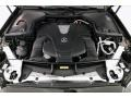Mercedes-Benz E 450 Coupe Black photo #8