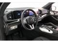 Mercedes-Benz GLS 450 4Matic Obsidian Black Metallic photo #4