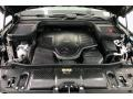 Mercedes-Benz GLS 450 4Matic Obsidian Black Metallic photo #8