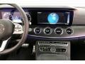Mercedes-Benz E 450 Coupe Black photo #6