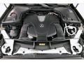 Mercedes-Benz E 450 Coupe Black photo #8