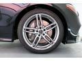 Mercedes-Benz E 450 Coupe Black photo #9