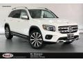 Mercedes-Benz GLB 250 Polar White photo #1