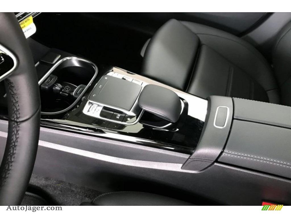 2020 CLA 250 Coupe - Polar White / Black photo #7
