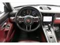 Porsche 911 Carrera Cabriolet Black photo #4