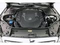 Mercedes-Benz S 560 Sedan Black photo #8