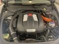 Porsche Panamera S E-Hybrid GT Silver Metallic photo #3