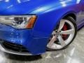 Audi RS 5 Coupe quattro Sepang Blue Pearl photo #9