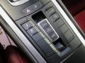 Porsche 911 Turbo Cabriolet GT Silver Metallic photo #32