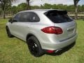 Porsche Cayenne S Classic Silver Metallic photo #5