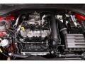 Volkswagen Jetta SE Tornado Red photo #18