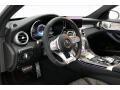 Mercedes-Benz C AMG 63 Sedan Polar White photo #22
