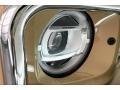 Mercedes-Benz G 550 G Manufaktur Desert Sand photo #32