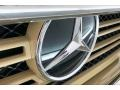 Mercedes-Benz G 550 G Manufaktur Desert Sand photo #33