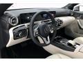 Mercedes-Benz CLA 250 Coupe Mojave Silver Metallic photo #4